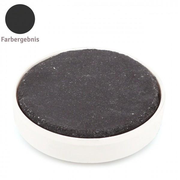 Farbtablette schwarz – Wasserfarben Ersatzfarben