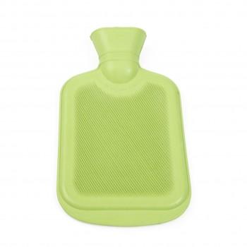 Wärmflasche Naturkautschuk klein 0,8 Liter