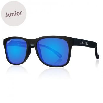 Kinder Sonnenbrille VIP 3-7 schadstofffrei schwarz