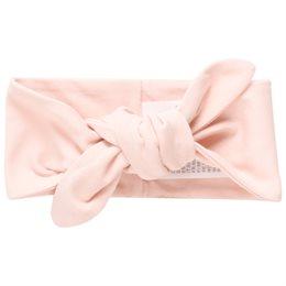Schickes Haarband in zartem rosa 1 - 8 Jahre