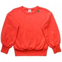 Extravaganter Sweat Pullover koralle