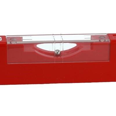 Wasserwaage für Kinder - rot