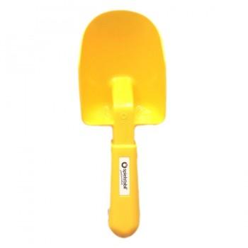 Sandschaufel klein - gelb