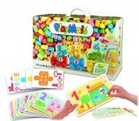 Vorschau: Fun to learn - Zahlen & Zuordnung auf 14 Karten