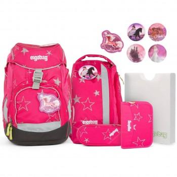 Schulrucksack pack flexibel CinBärella Prinzessin 6tlg