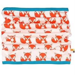 Fuchs Schlauchschal orange