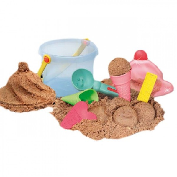 Gelateria Set Baby Sandspielzeug ab 18 Monaten