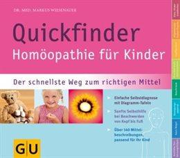 Quickfinder - Homöopathie für Kinder