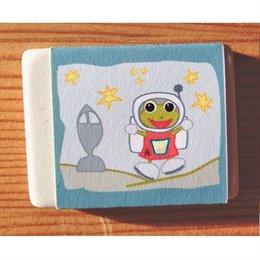 """Radiergummi """"Astronaut"""""""