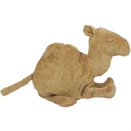 XL Kuscheltier Dinkelkissen Kamel 45 cm