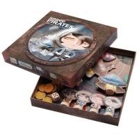 Brettspiel Space Pirates für Abenteurer 4 - 12+ Jahre