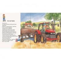 Vorschau: Was ist los auf dem Bauernhof? 11 Kurzgeschichten
