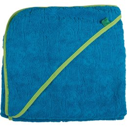 Handtuch für Babys mit Kapuze