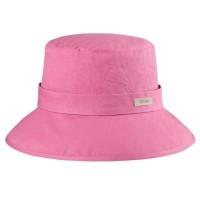 Bio Sonnenhut für Mädchen - rosa