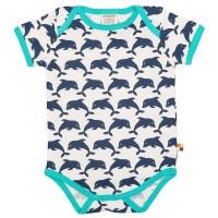 Bio Body Delfin kurzarm marine