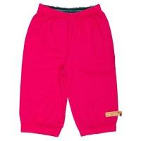 Vorschau: Hose mit Abperleffekt für Sommer & Übergangszeit pink