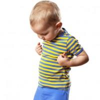 Shirt schön frisch- & sommerlich gestreift