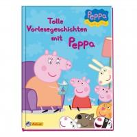 Kinderbuch Peppa Wutz Vorlesegeschichten ab 3 Jahren