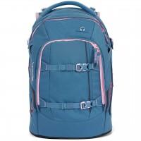 Schulrucksack ergonomisch satch pack Deep Rose - 30l